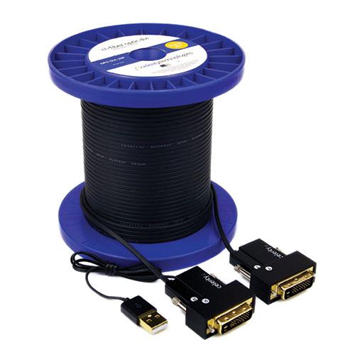 50 Celerity Plenum Rated Fiber Optic Hdmi Cable