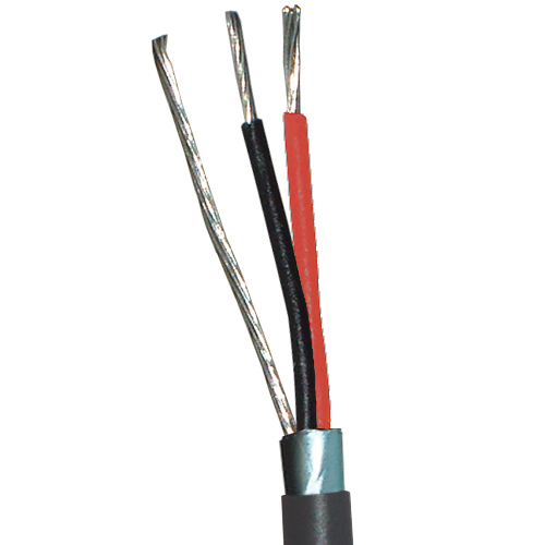 22-2, Shielded - Cables, Wall Plates and Audio/Video Products | COVID