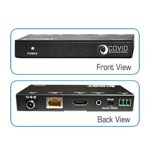 hdbaset-receiver-audio-extractor