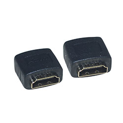 Adapter, HDMI Female to HDMI Female