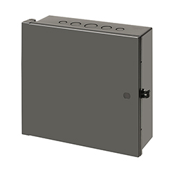 Indoor/Outdoor Enclosure Box, 7