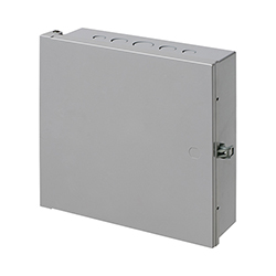Indoor/Outdoor Enclosure Box,11