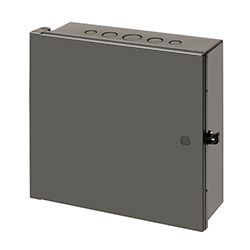 Indoor/Outdoor Enclosure Box,12