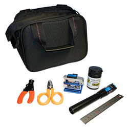 Fiber Basic Termination Kit