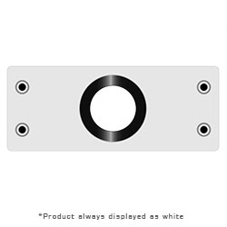 Double Spaced AI, 3/4 Inch Grommet (.750)
