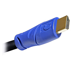 HDMI Cable, High Speed with Ethernet