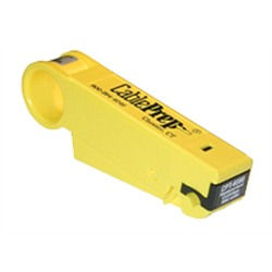 Cable Stripper for RG6 Series Cables