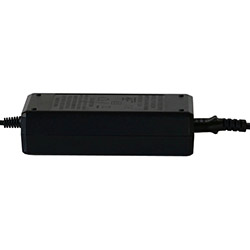 Power Adapter, 24V, 3A, DC Output