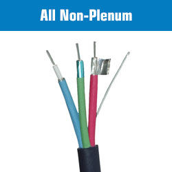 All Non-Plenum