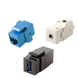 Keystone Connectors